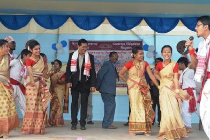 Kendriya Vidyalaya Nagaon-Event
