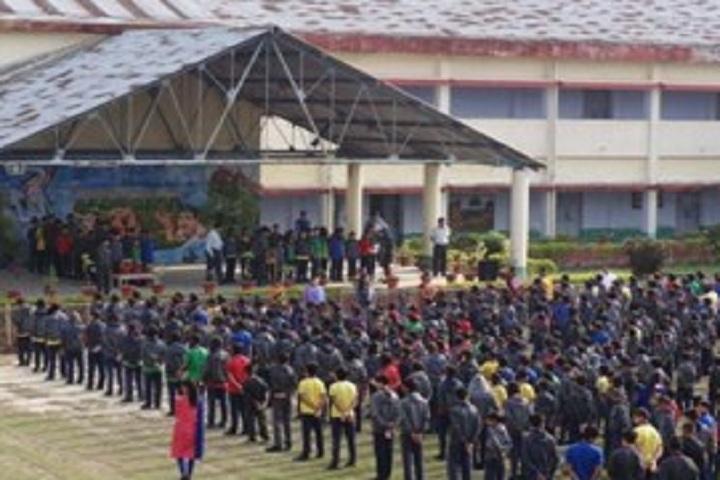 kendriya vidyalaya-Assembly