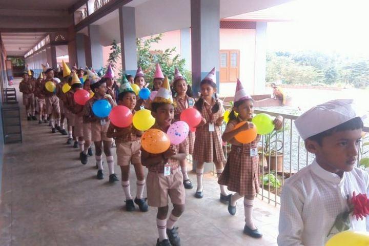 Amrita Vidyalayam-Childrens Day