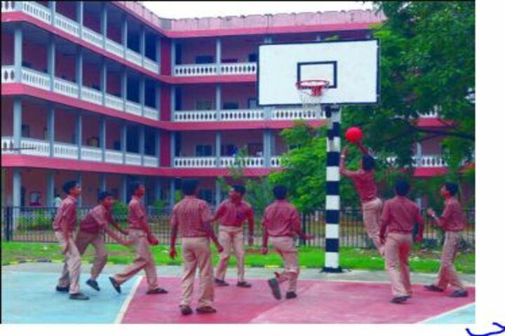 Amrita Vidyalayam-Sports