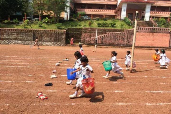 Amrita Vidyalayam-Games