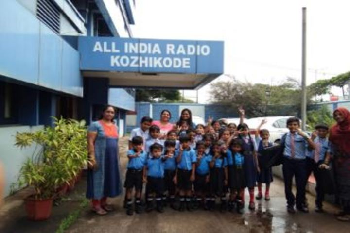 Apex International School-Others