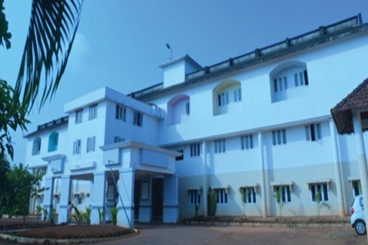 Apsara Public School-Campus