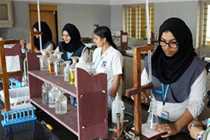 Apsara Public School-Lab