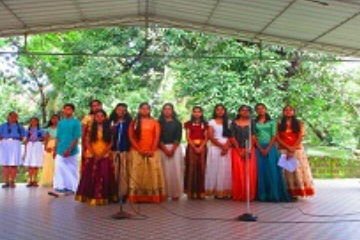 Army Public School-Cultural Fest