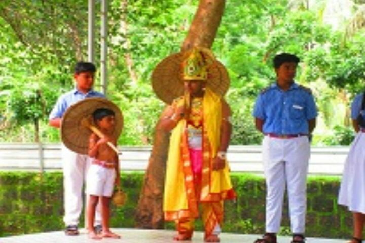 Army Public School-Festival Celebrations