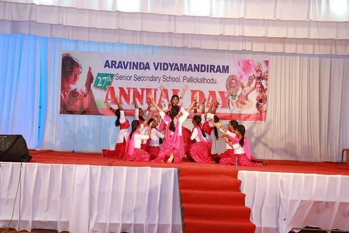 Arvinda Vidyamandiram-Annual Day