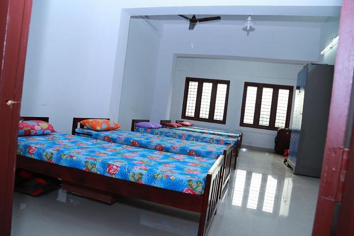 Arvinda Vidyamandiram-Hostel