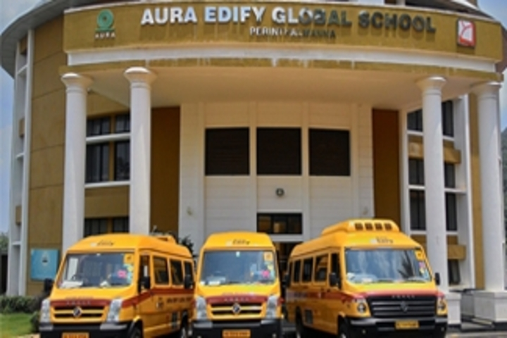 Aura Global Schools-Transport