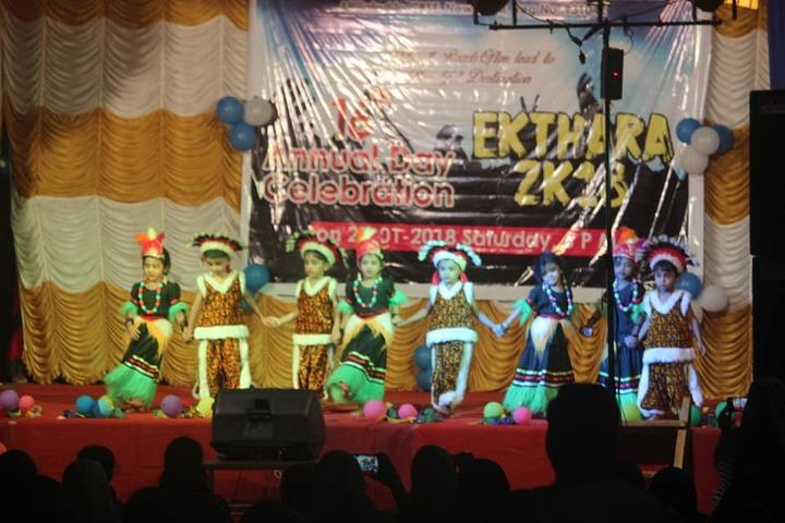 Azad Central School-Dances2