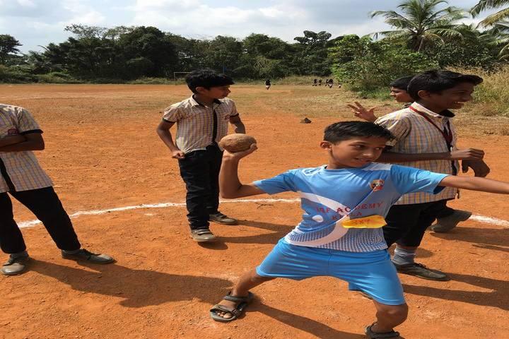 Azad Central School-Sports2