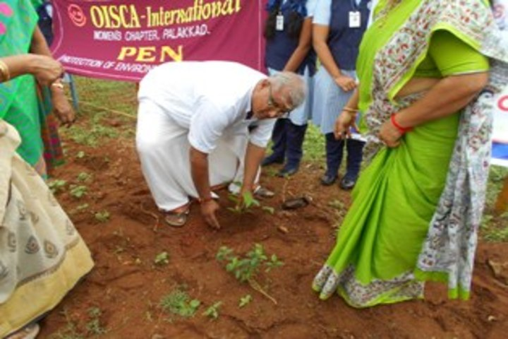 B E S Bharathi Thirtha Vidyalayam English Medium Higher Secondary School-Plantation