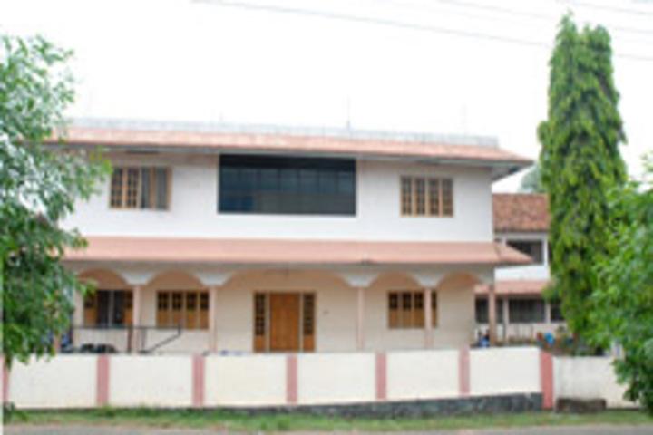 B M M English Medium School-Girls Hostel
