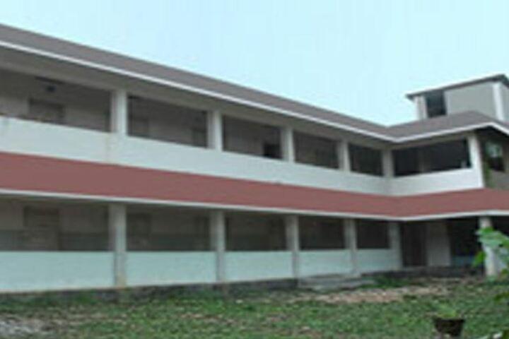 B M M English Medium School-Hostel