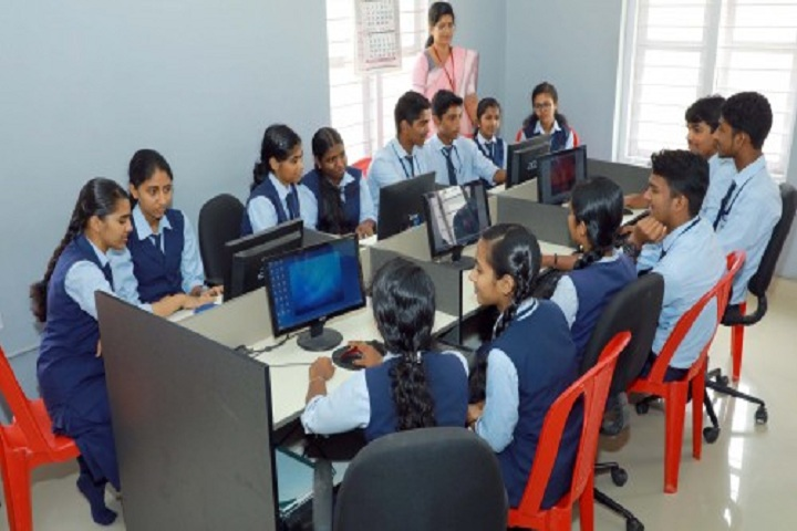 Bappuji Central School-IT-Lab