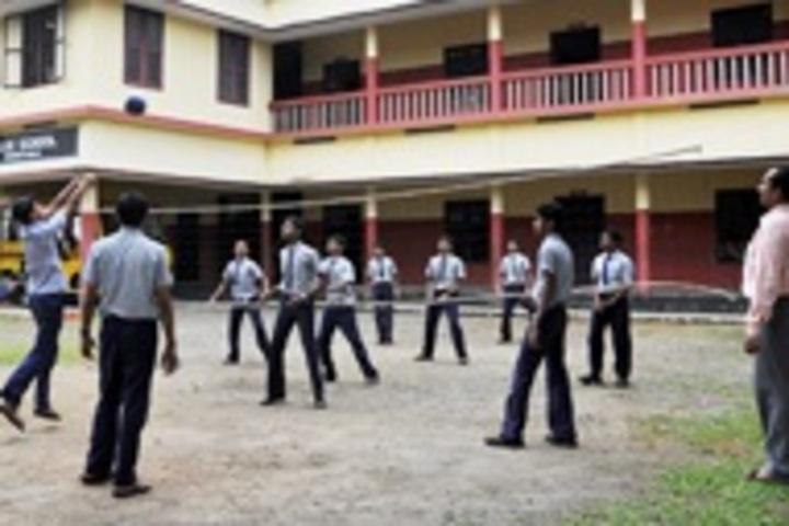 Bappuji Public School-Sports