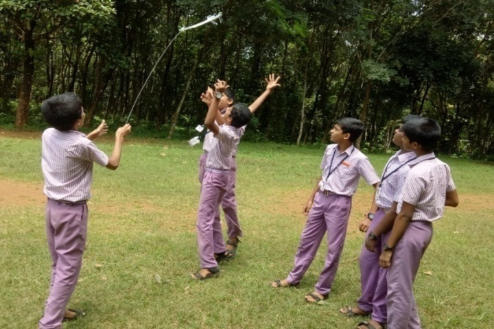 Baselius Augen Public School-Activities