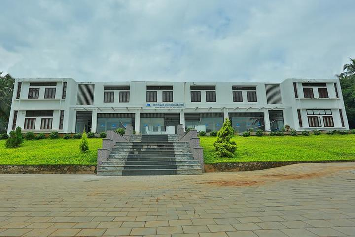 Benchmark International School-Campus