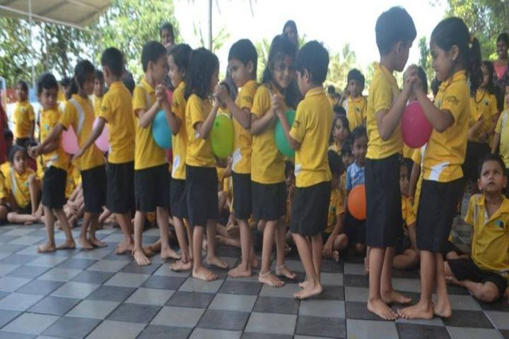 Benchmark International School-Montessori Fun