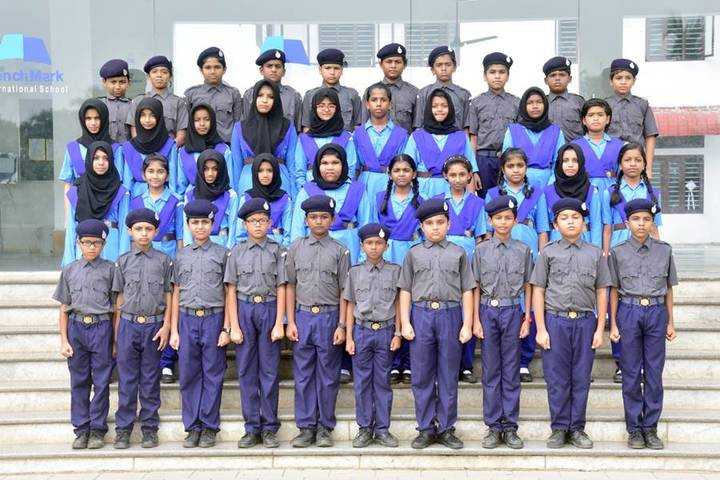 Benchmark International School-Scouts and Guides