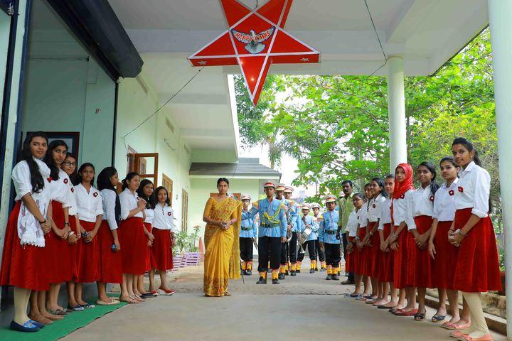 Bethsada Public School-Christmas