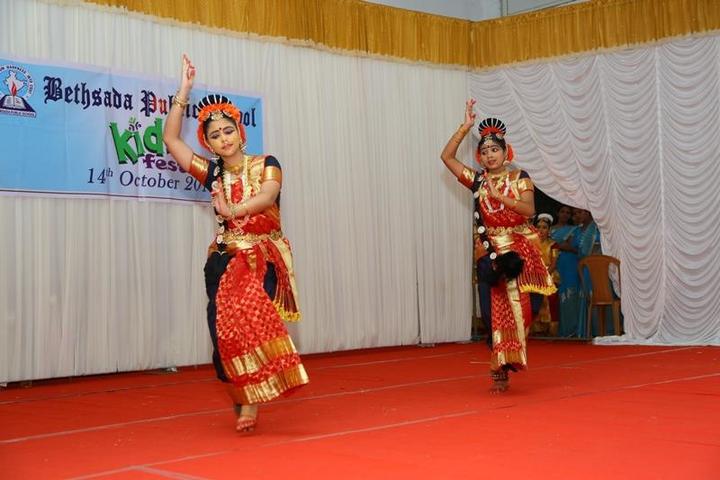 Bethsada Public School-Cultural Programms