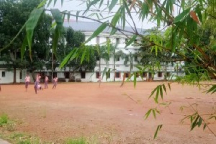 Bethsada Public School-Play Ground