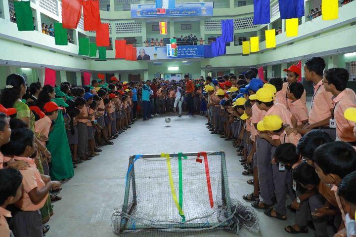 Bethsada Public School-Sports