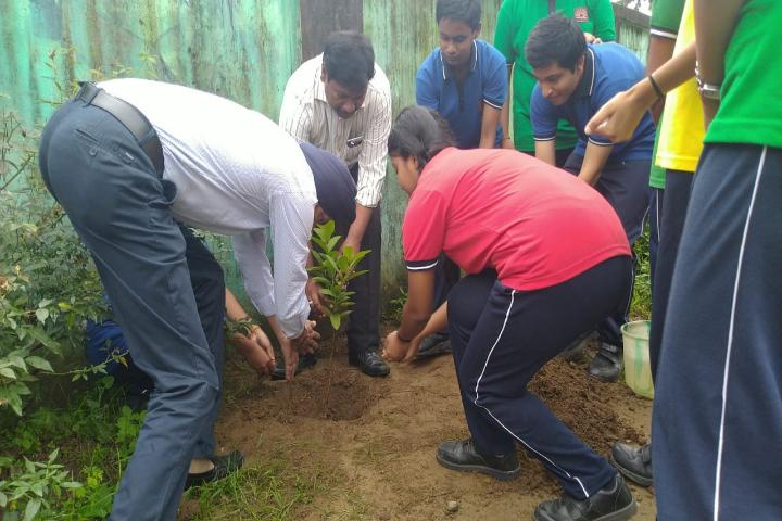 Tree Planatation Day