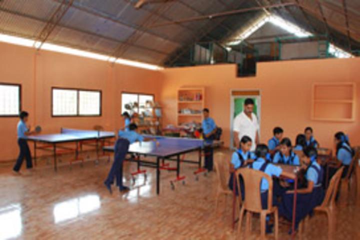 Bharatiya Vidya Bhavan-Indoor Games