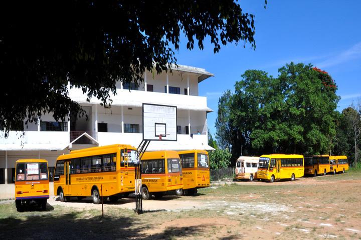 Bharatiya Vidya Bhavan-Transport