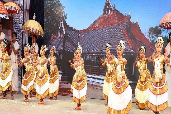 Bharatiya Vidya Bhavan-Dance Event