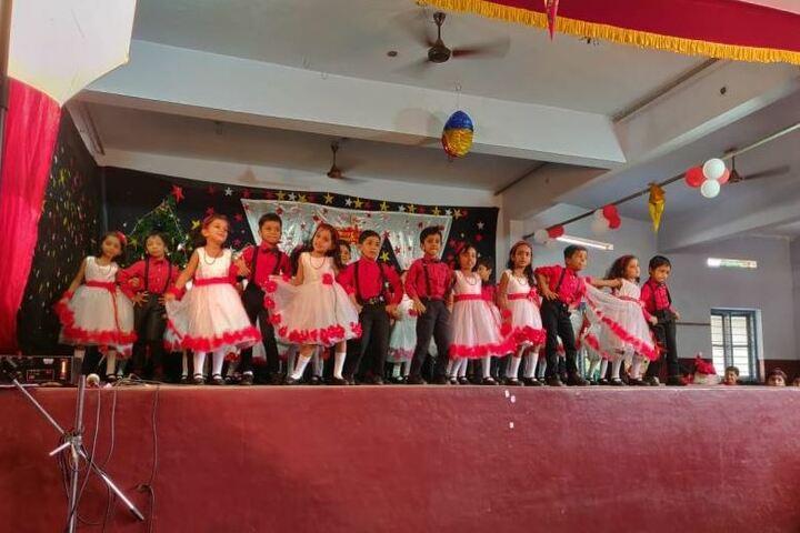 Bharatiya Vidya Bhavan-Dance