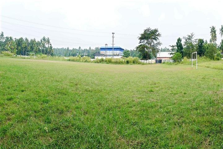 Bharatiya Vidya Bhavan Vidya Mandir-PlayGround