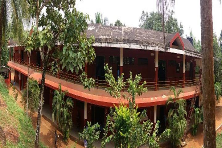 Bharatiya Vidya Bhavans School-Campus