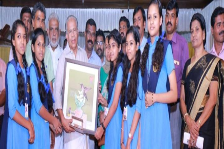 Bharatiya Vidya Bhavans School-Others