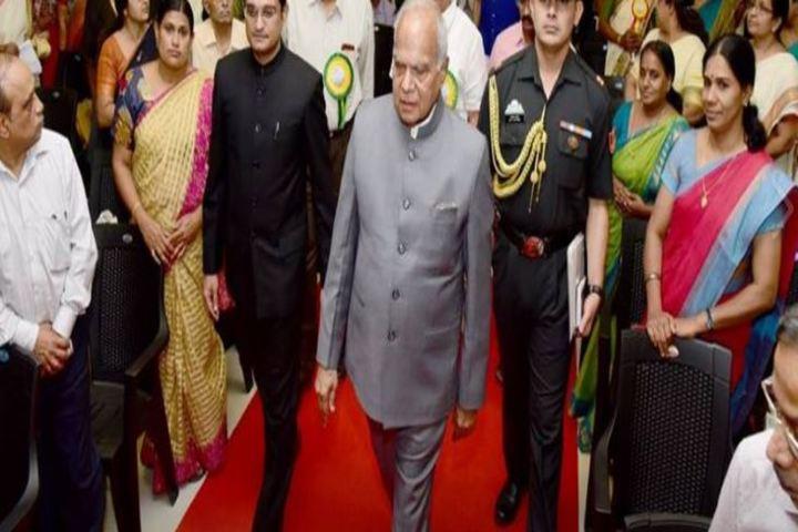 Bharatiya Vidya Bhavans Vidya Mandir-Guest