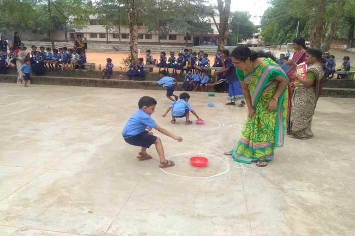 Bhavans Vidya Mandir-Activities