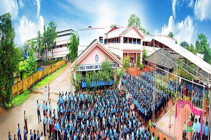 Bhavans Vidya Mandir-Cultural Day