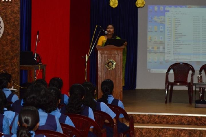 Bhavans Vidya Mandir-Seminar