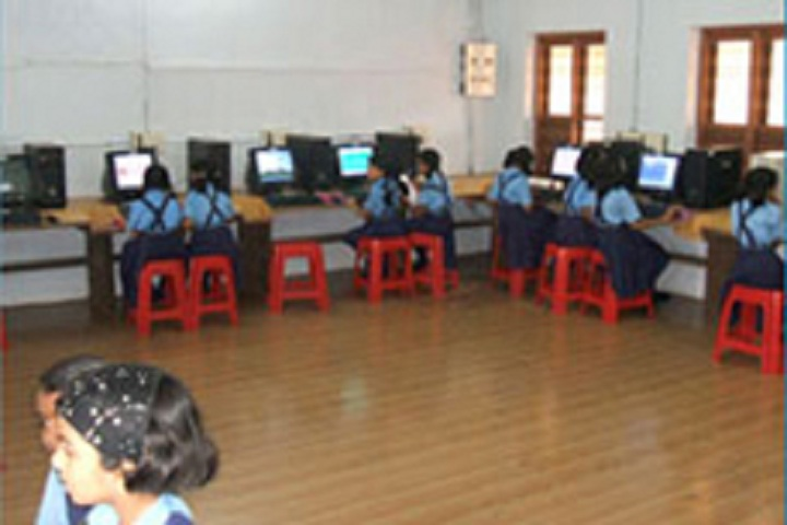 Bhavans Vidya Mandir-IT Lab