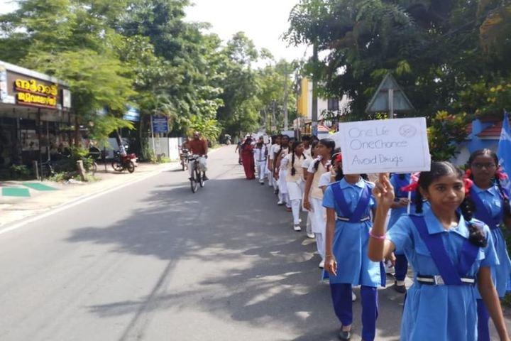 Buddha Education Centre-Rally