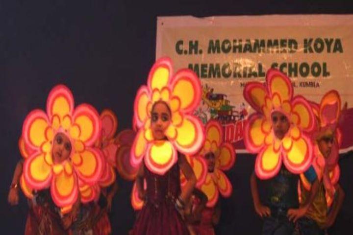 C H Mohammed Koya Memorial School-Annual Day
