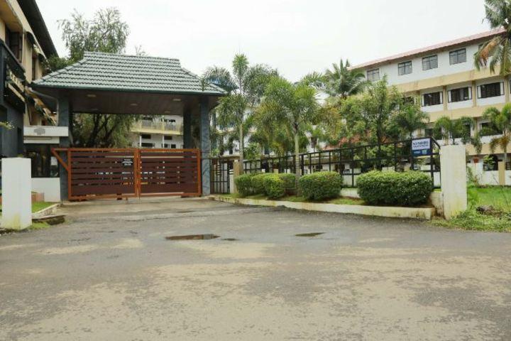 C K M N S S Senior Secondary School-Campus View
