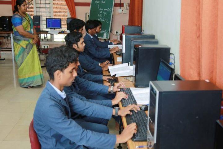 C K M N S S Senior Secondary School-Computer Lab