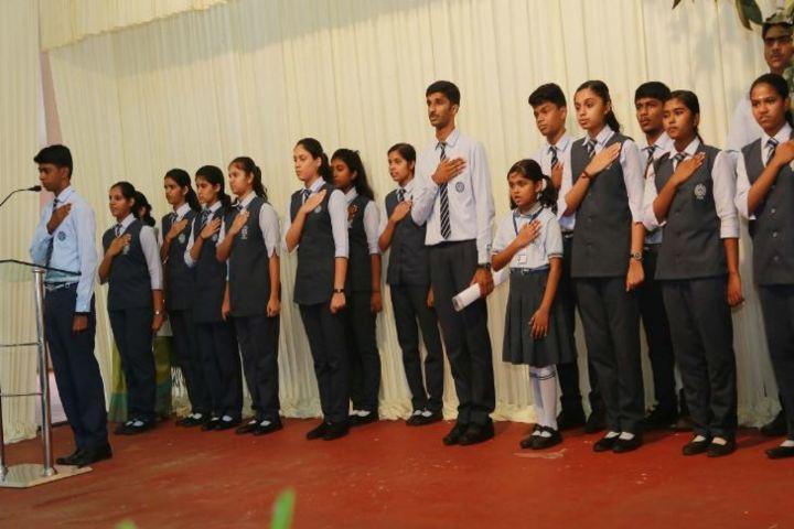 C K M N S S Senior Secondary School-Prayer