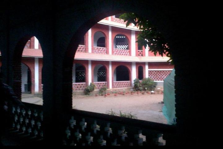 C Syed Mohammed Haji Memorial Central School-Campus