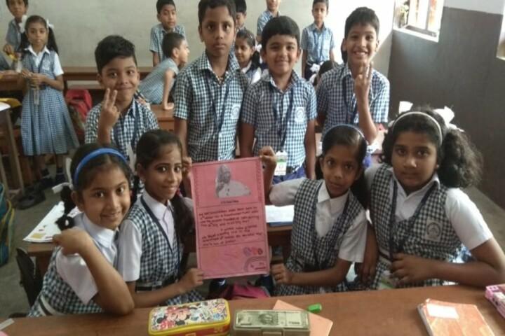 Carmel Central School-Classroom Activity
