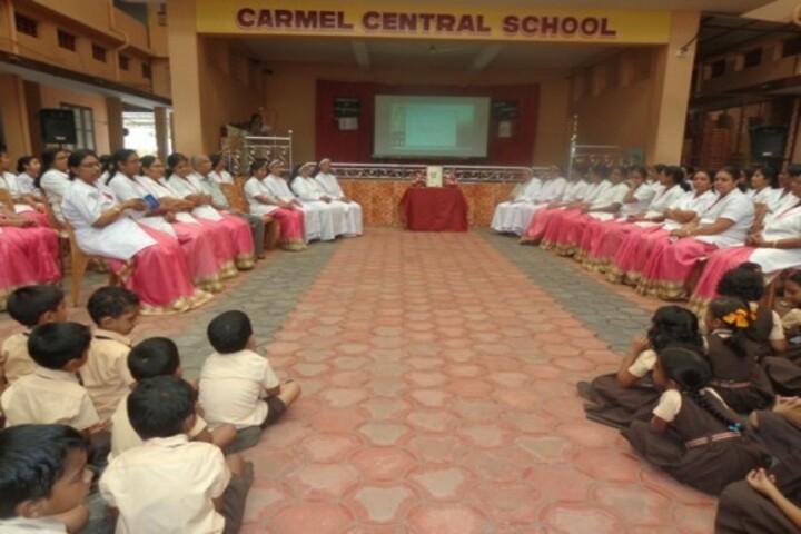 Carmel Central School-Teachers Day