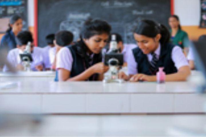 Carmel Public School-Biology Lab